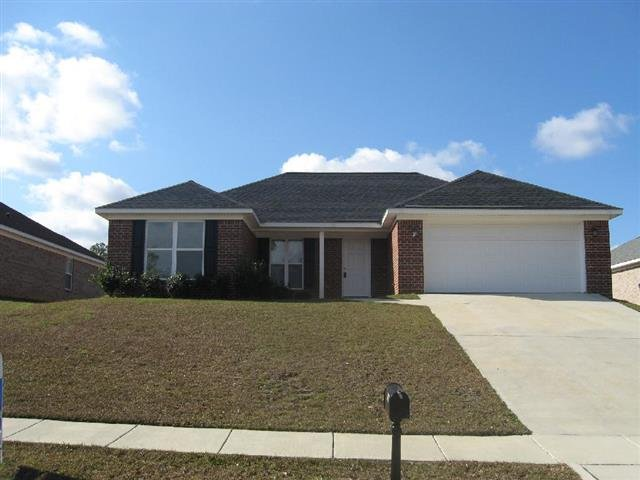 Main picture of House for rent in Mobile, AL