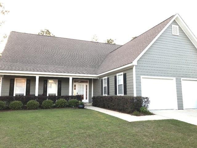 Main picture of House for rent in Spanish Fort, AL